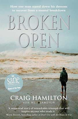 Product - Broken Open - Craig Hamilton