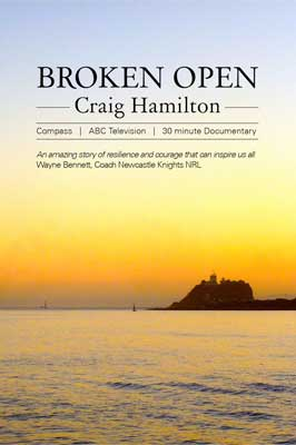 Product - Broken Open DVD - Craig Hamilton