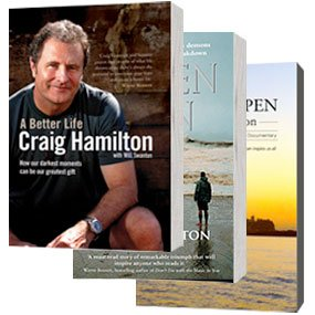 Product - Craig Hamilton bundle